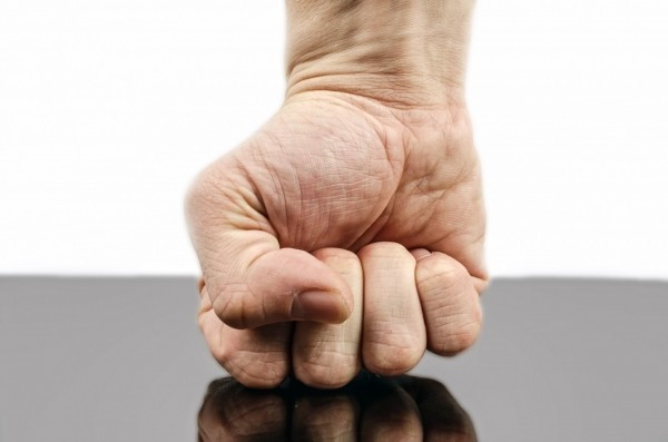 punch-fist-hand-strength-isolated-human-fight