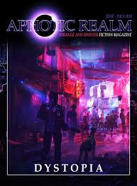 aphotic realm
