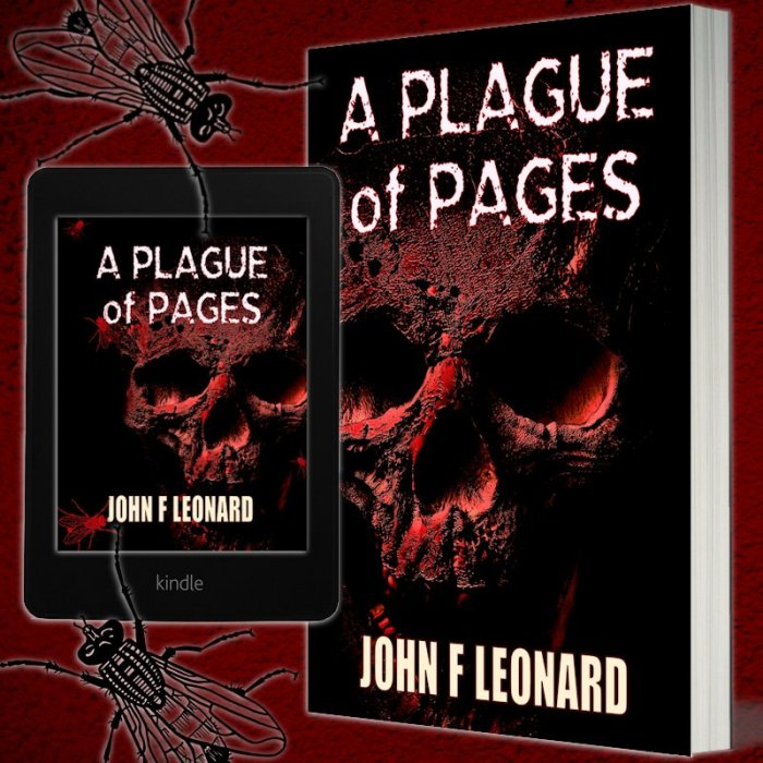 plague of pages