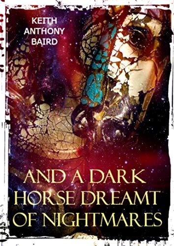 a dark horse dreamt